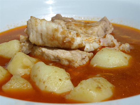 receta suquet de peix